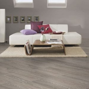 Room in Krono Super Natural Laminate Boulder Oak 5542