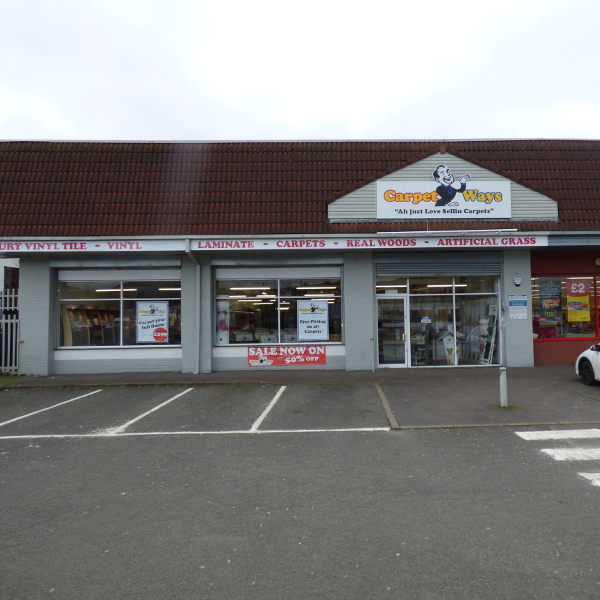 Carpet And Flooring Superstore