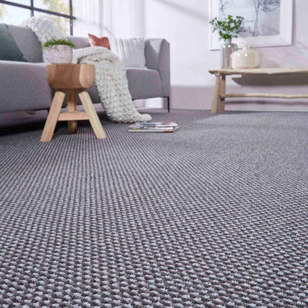 Brazil Looped Pile Carpet Lounge Image