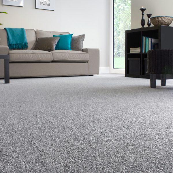 Shepherd heathers carpet living room image