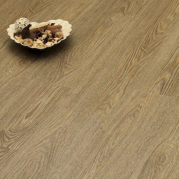 Estilo luxury vinyl tile antique ash swatch
