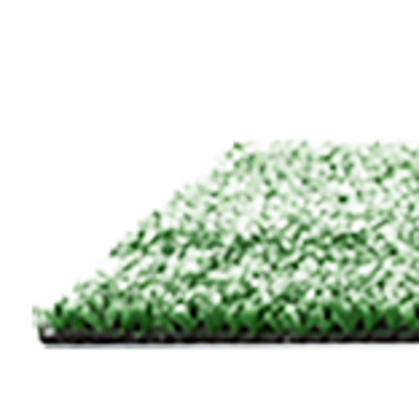 Edge Artificial Grass closeup showing 6 mm pile height