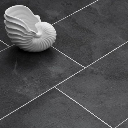 Estilo Slate Luxury Vinyl Tile
