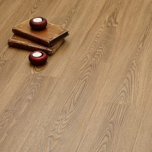 estilo luxury vinyl tile oak - chapel oak swatch