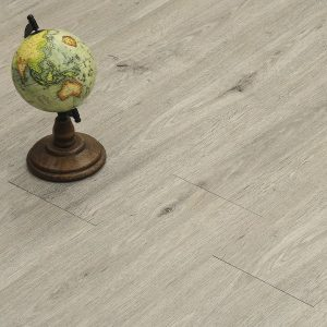 Estilo Luxury Vinyl Tile Grey Elm Swatch