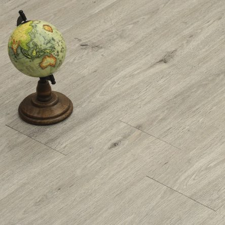 Estilo Luxury Vinyl Tile Grey Wood