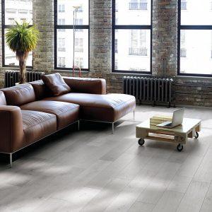 Finsa Bromo Oak Laminate Lounge Setting