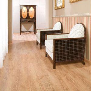 Hallway Finsa Liverpool Oak