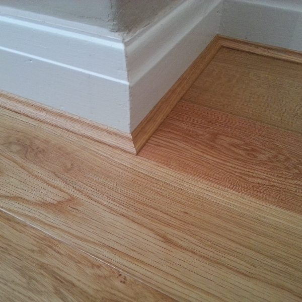 Scotia Beading For Laminate Flooring