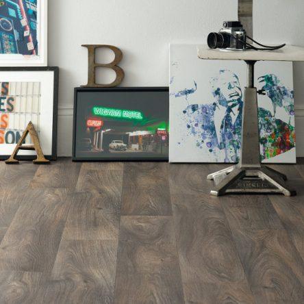 Presto Toronto Vinyl Flooring