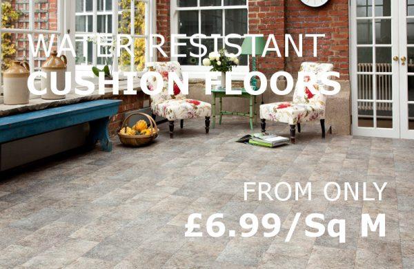 Buy Online from CarpetWays huge selection of Best SellingVinyl Cushion Flooring