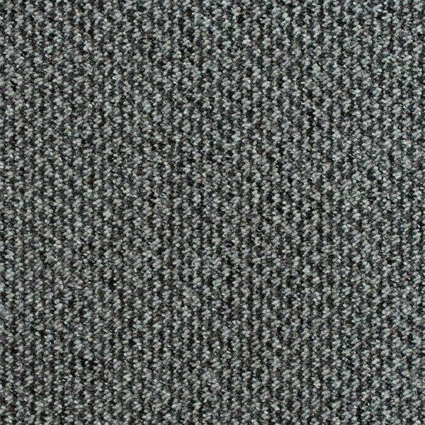 Barcelona loop pile carpet 7923 grey swatch