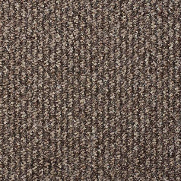 Barcelona loop pile carpet 7925 Taupe Swatch