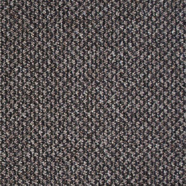 Barcelona loop pile carpet 7928 Charcoal Swatch