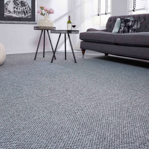 Barcelona Looped Pile Carpet Living Room Image