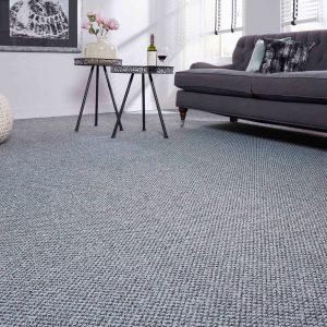 Barcelona Looped Pile Carpet Living Room Image