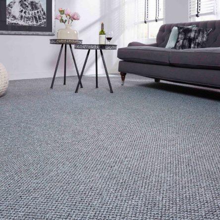Barcelona Looped Pile Carpet