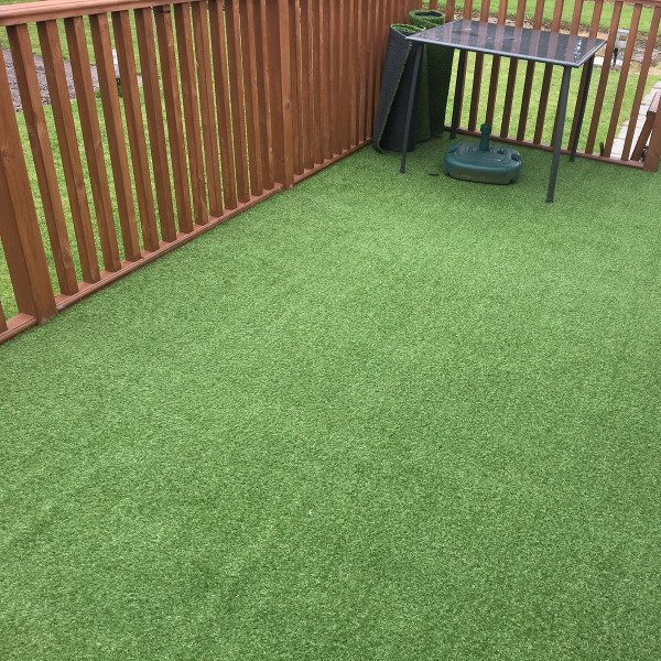 Keswick 35mm Artificial Grass