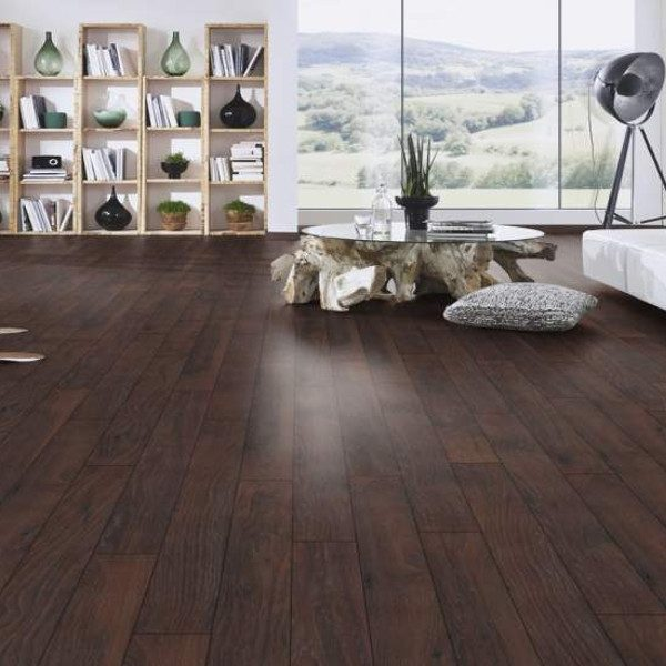 Smokey Mountain Hickory 10mm Laminate Flooring Buy Online Carpetways