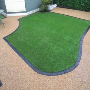Lucian artificial grass garden 600x600