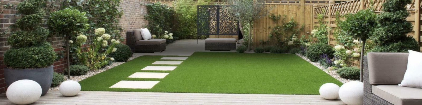 Carpetways Artificial grass slider image