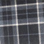 Classic Tartan T29 Black/Grey