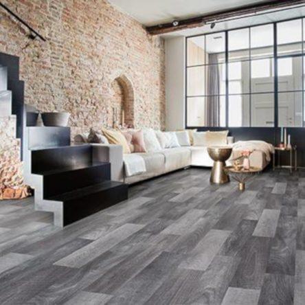Cappuccino Chavin Vinyl Flooring