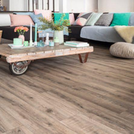 Presto Sorbonne vinyl flooring