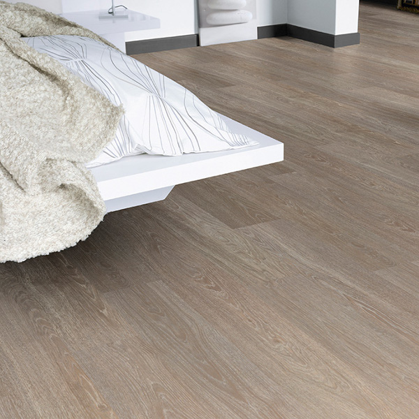 Sterling Plus Vinyl Flooring bedoom Image